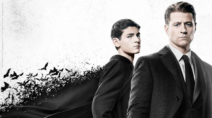 Crítica de Gotham, la Cuarta Temporada. - Cineverso