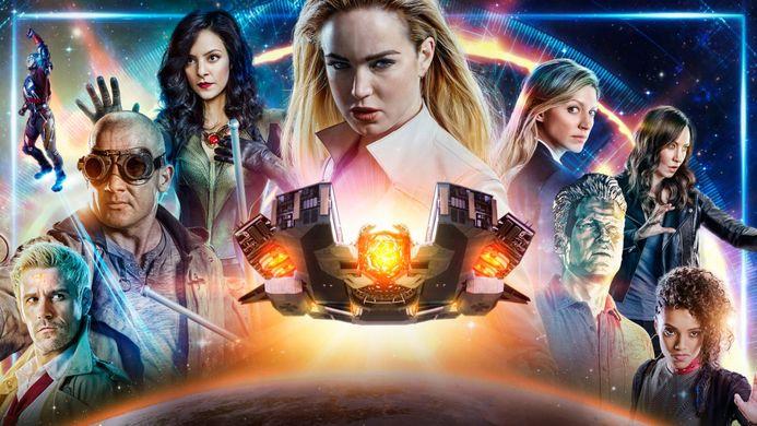Crítica de \'DC\'s Legends Of Tomorrow\', la cuarta temporada.