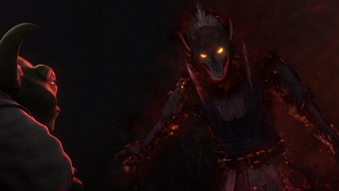 Quién es Darth Bane y que es la Regla de Dos?