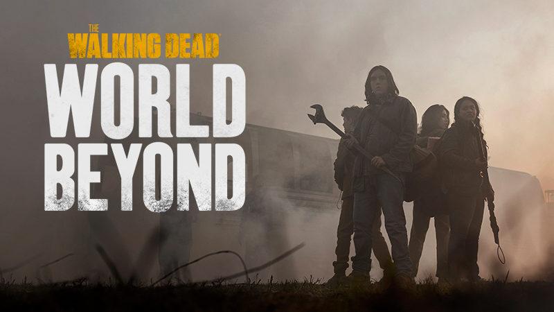 A World Beyond Netflix