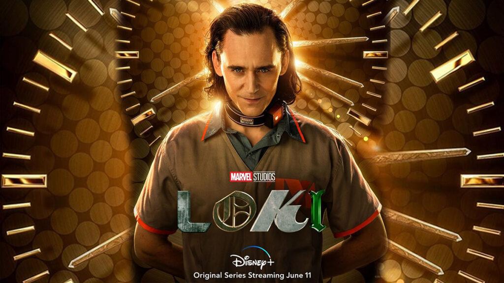 Se revela un nuevo trailer de Loki y confirman su elenco