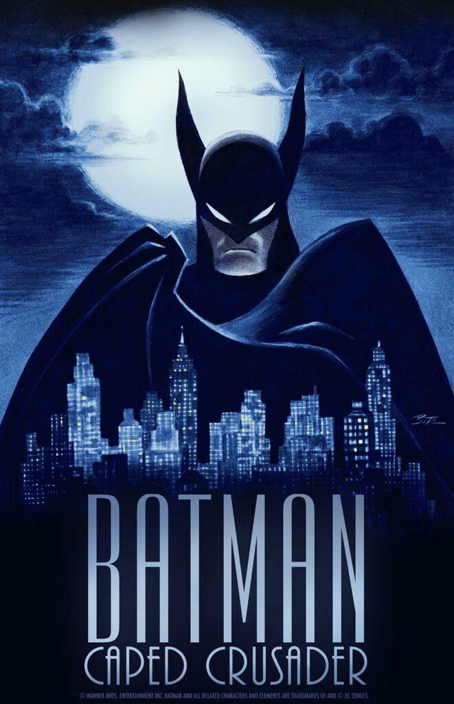 Batman: Cape Crusader