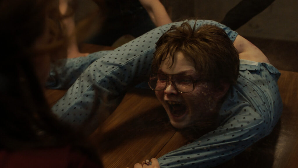Expediente Warren: Obligado por el Demonio debuta en primer lugar contra todo pronóstico, en un fin de semana dominado por el cine de terror. Un Lugar Tranquilo 2 se acerca a los $100M y Spirit: Indomable mejora las previsiones.