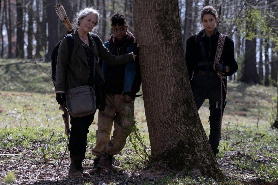 Carol-Magna-The-Walking-Dead-Temporada-11