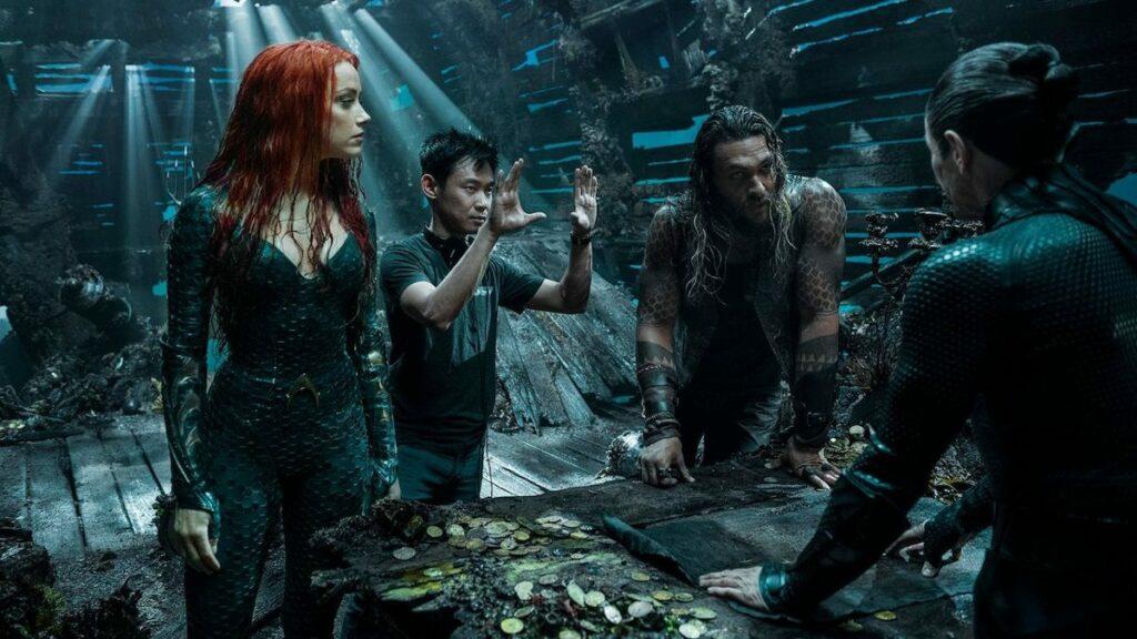 Aquaman: The Lost Kingdom