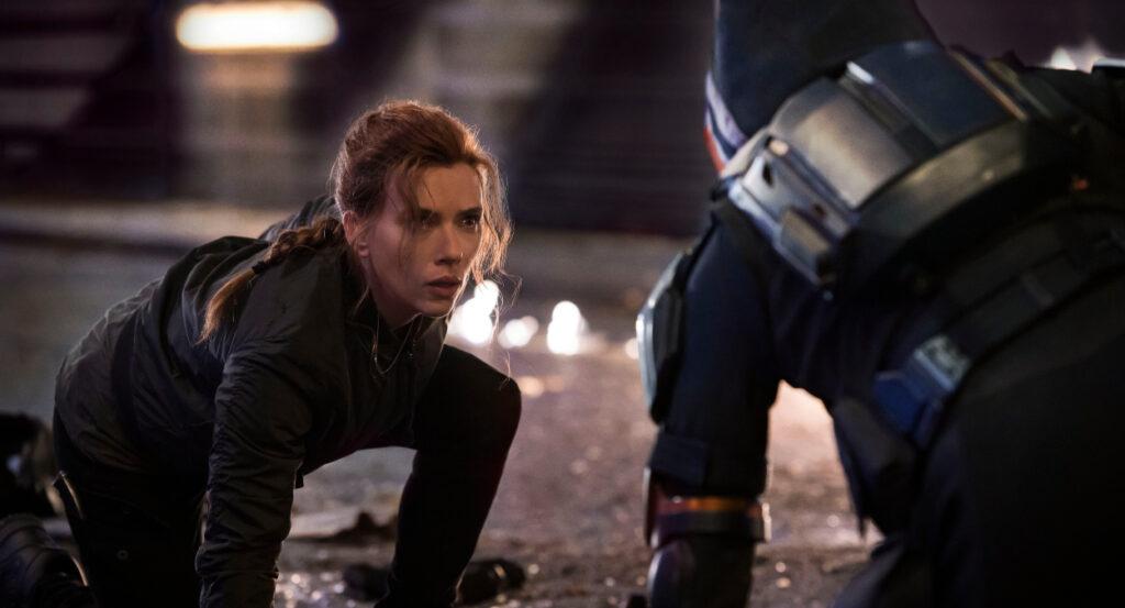 Lo nuevo de Marvel Studios, Viuda Negra, arrasa en su estreno consiguiendo el mejor debut del año en EEUU y el mejor debut en la era de pandemia. Un gran paso más hacia la normalidad en los cines.