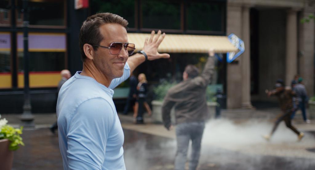La nueva película protagonizada por Ryan Reynolds, Free Guy, lidera con fuerza mientras No Respires 2 se hace con un sólido 2º lugar. Respect cierra el TOP 3.