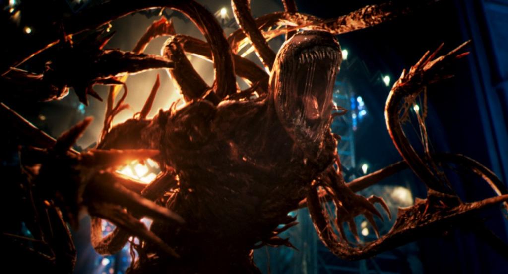 Venom: Habrá Matanza logra el mejor estreno de lo que va de año 2021 en EEUU mientras La Familia Addams 2 consigue ser segunda, por encima de Shang-Chi.